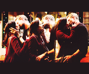couple, kiss, and slexie image