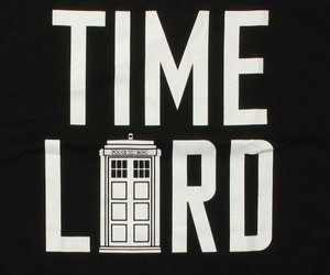 doctor who, tardis, and gallifrey image