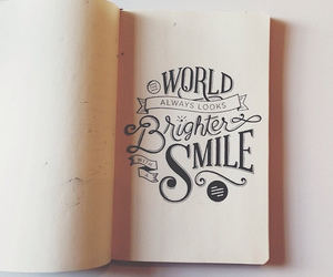 book and smile image
