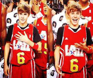 Basketball, sweet, and justin bieber image