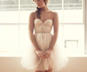 ballet, dress, and beautiful image