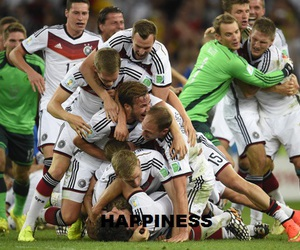 germany, football, and world cup image