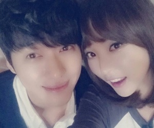 couple, we got married, and nam goong min image