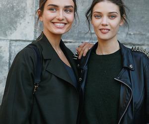 girl, Diana Moldovan, and fashion image