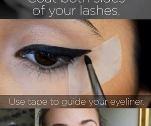 beautiful, tips, and black image