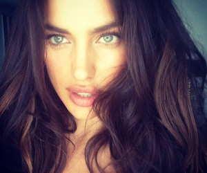 irina shayk, model, and beauty image
