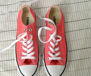 converse, perf, and red image