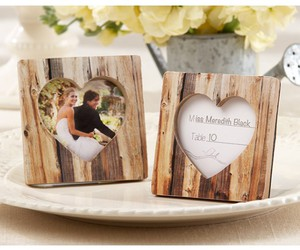 favors, wedding favors, and rustic image