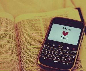 love, book, and miss you image