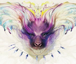 art, Ryohei Hase, and artistic image
