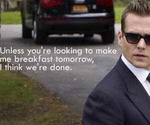 breakfast, done, and gabriel macht image