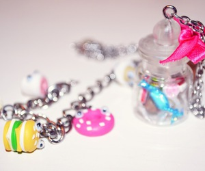 accessories, colourful, and food image