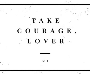 lover, quote, and text image