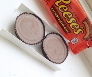 beautiful, candy, and chocolate image