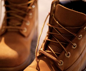 shoes, timberland, and swag image