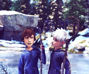 awn, jack, and hiccup image