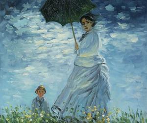 art and impressionism image