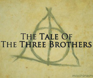harry potter, lengend, and tale image