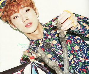 jinyoung, b1a4, and cute image