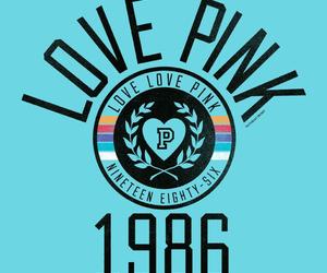 happy, pink, and victoria secret image