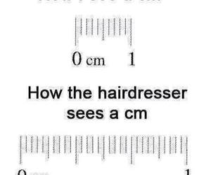 hair, hairdresser, and cm image