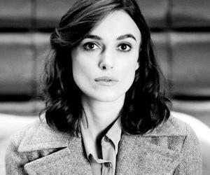 keira knightley, actress, and beautiful image