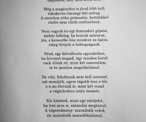 love, poem, and hungarian image