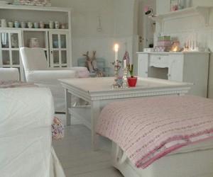 cottage, decor, and cottage charm image