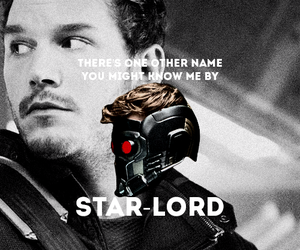 guardians of the galaxy and peter quill image