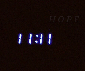11:11 and hope image