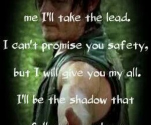 beautiful, norman reedus, and quotes image