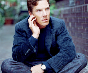 benedict, Hot, and sexy image