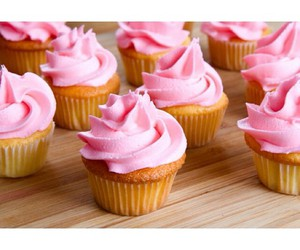 cupcake, cupcakes, and delicious image