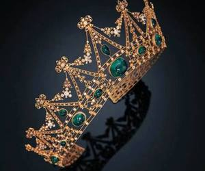 beautiful, lux, and crown image