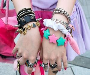 fashion, kawaii, and style image