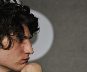 louis garrel and soft grunge image