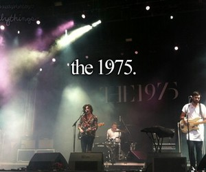 just girly things, justgirlythings, and the1975 image