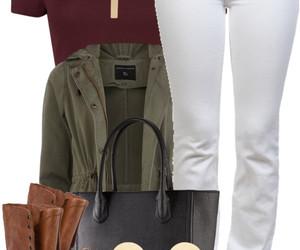 classy, fashion, and high waist image