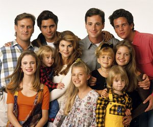 full house and series image