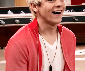 bae, austin and ally, and cutie image