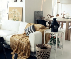 couch and interior design image