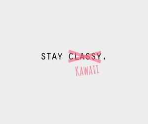 kawaii, classy, and pink image