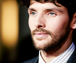 colin morgan and merlin image