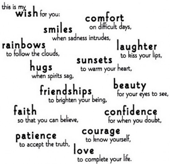 love and friendship quotes and sayings - Friendship Quotes ...