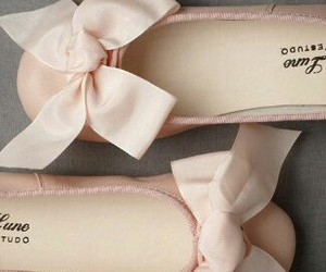 ballet flats, fashion, and style image
