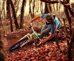 extreme, mtb, and dh image