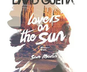 music, song, and david guetta image