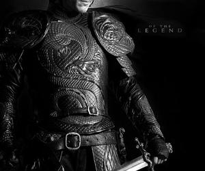 Dream, luke evans, and dracula untold image