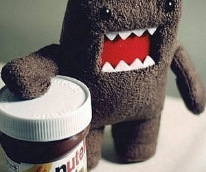 nutella and domo image