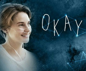 okay, stars, and the fault in our stars image
